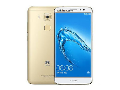 specs of huawei g9 plus