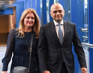 هل سيكون لبريطانيا رئيس وزراء مسلم؟