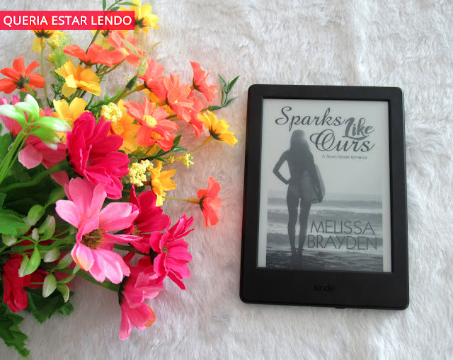 Resenha: Sparks like Ours