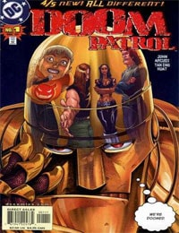 Doom Patrol (2001)