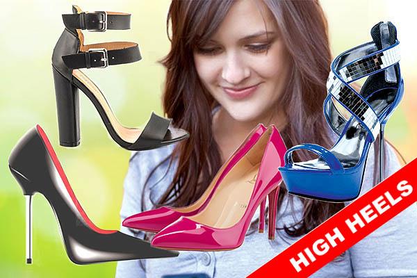 Sepatu yang wajib dimiliki wanita