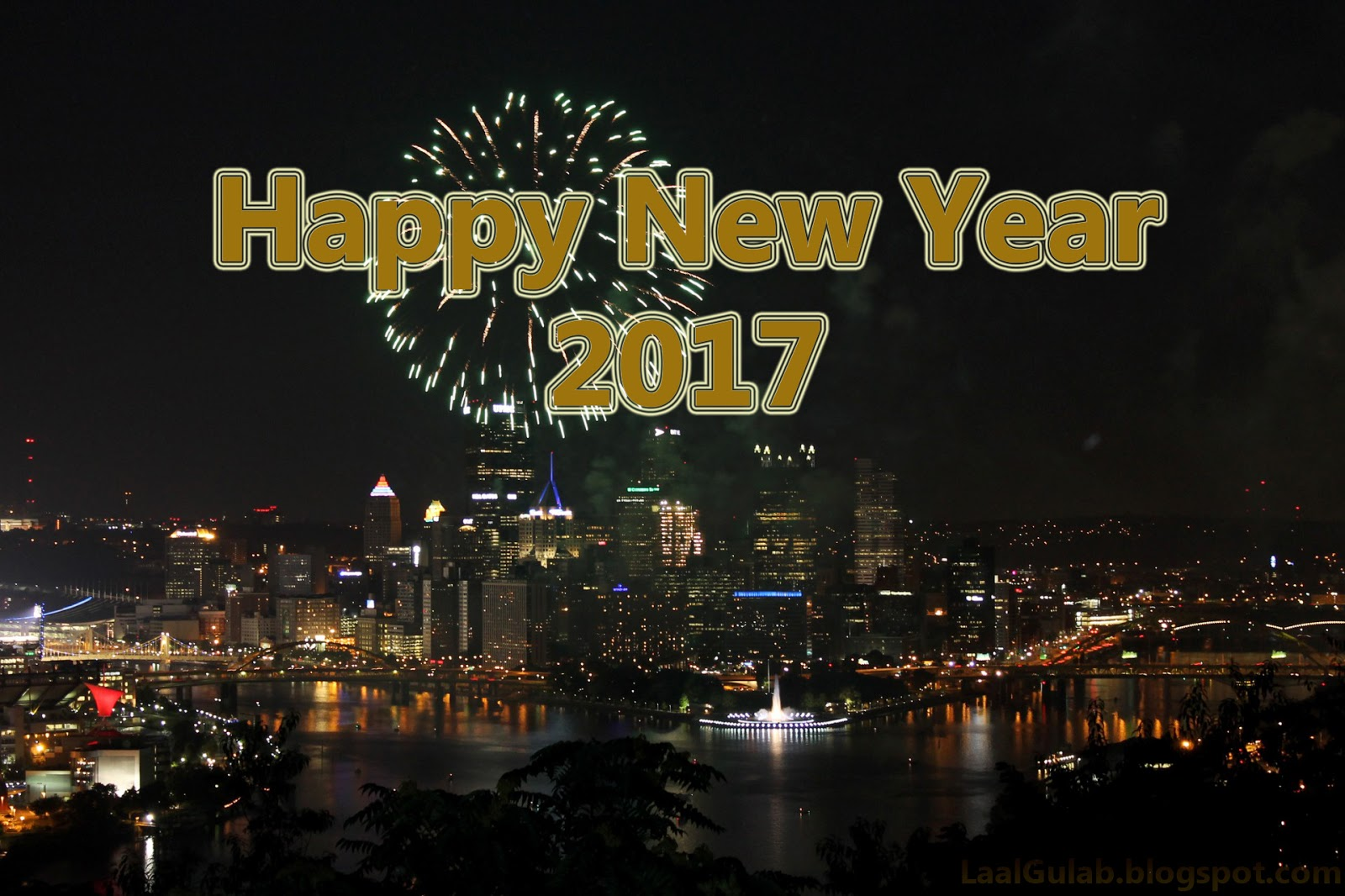 Hy New Year 2017 Full Hd Wallpaper For Mobile Phone