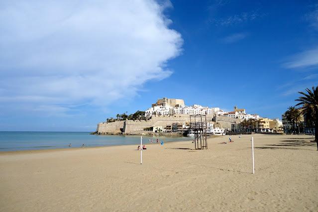 Valencia, Spain, more than just beautiful beaches, beach