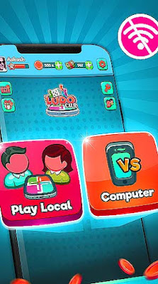 Ludo Club Mod Apk For Android