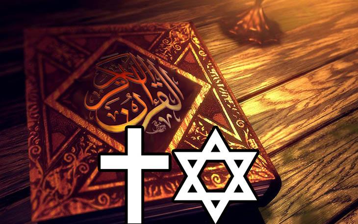 HC, sizden gelenler, islamiyet, hristiyanlık, yahudilik, Kuran'daki Yahudi ve Hristiyan ögeler, Kuran ve İncil'de Dabbe, Dabbe, Cennet-cehennem tasfirleri, din