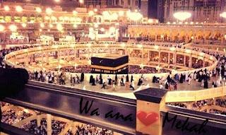 wa ana love mekah