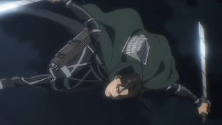 進撃の巨人アニメ第4期66話 強襲   Attack on Titan The Final Season Episode 66