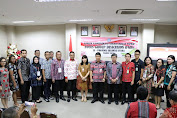 Sekretariat DPRD Se-Sulut Gelar FGD