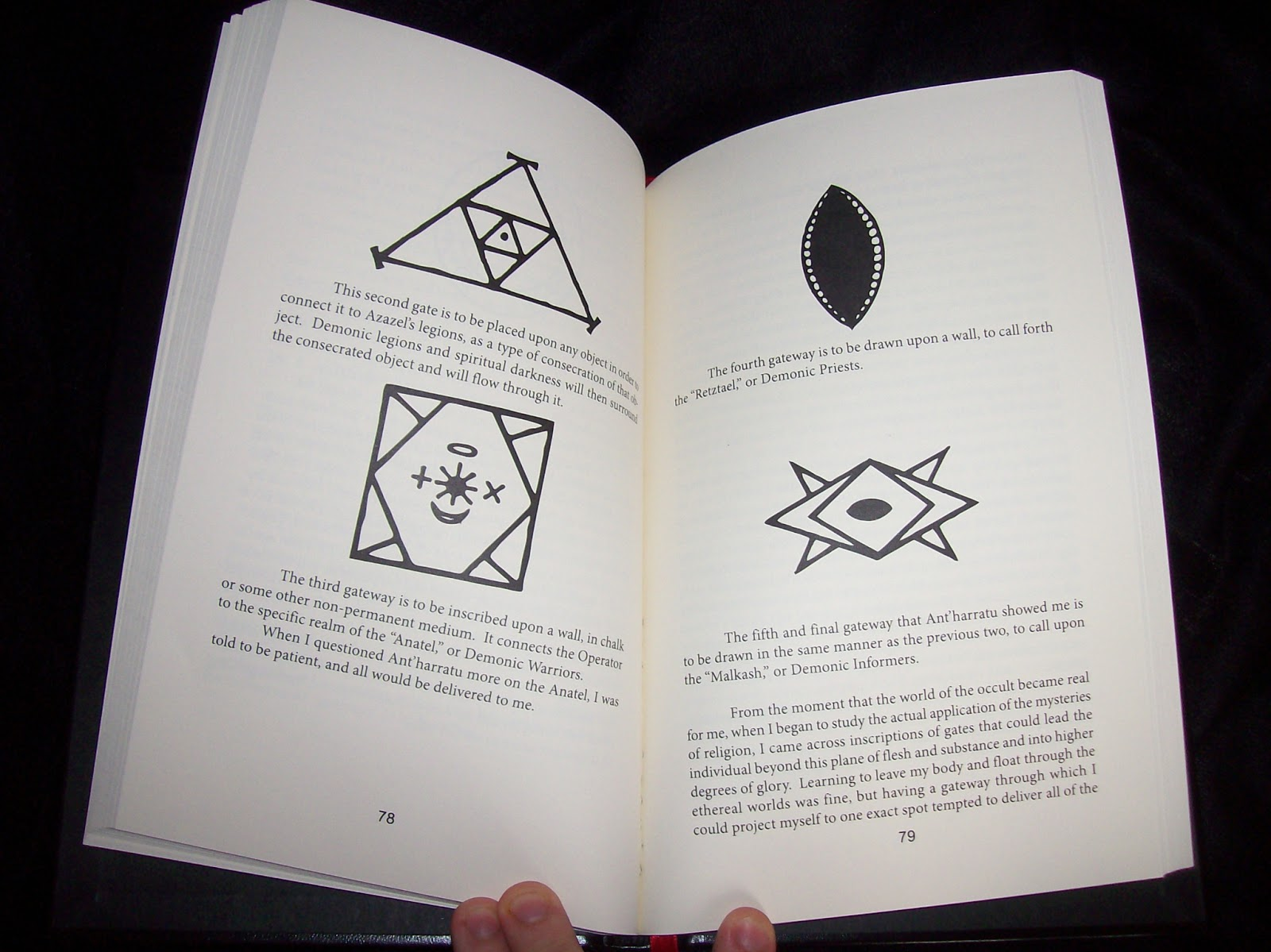 Ea koetting book of azazel