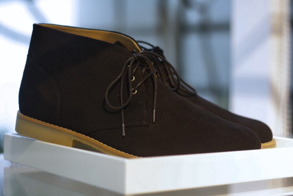H&M INDONESIA FALL WINTER 2013, MENSWEAR, SHOES