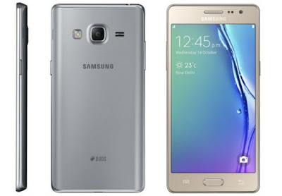 Samsung Z3 Berbasis OS Tizen Masuk Indonesia dengan Harga Cuma 1 Jutaan