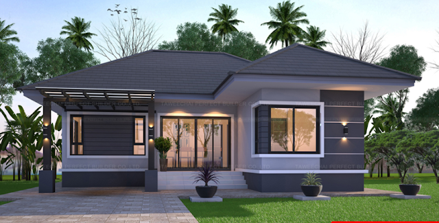 43 Beautiful House elevation designs 2020