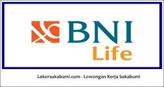 Lowongan Kerja BNI Life Sukabumi Terbaru 2021