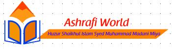 Shaikhul islam Sayed Mohammed  Madni Miyan. Ashrafi  Al Jilani