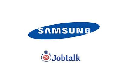 Samsung Summer Internship التدريب الصيفي فى شركة سامسونج