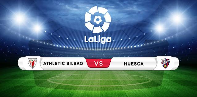 Athletic Bilbao vs Huesca Prediction & Match Preview