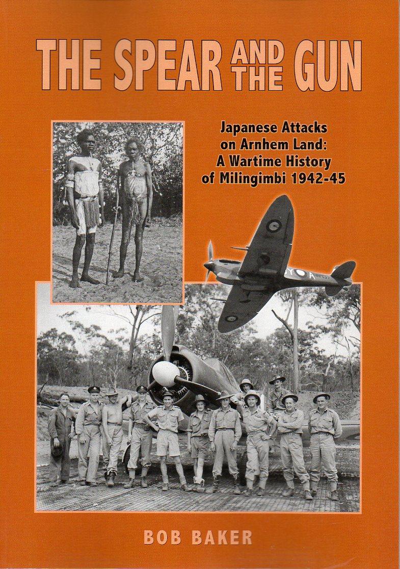 a history of the darwin attack by the japanese