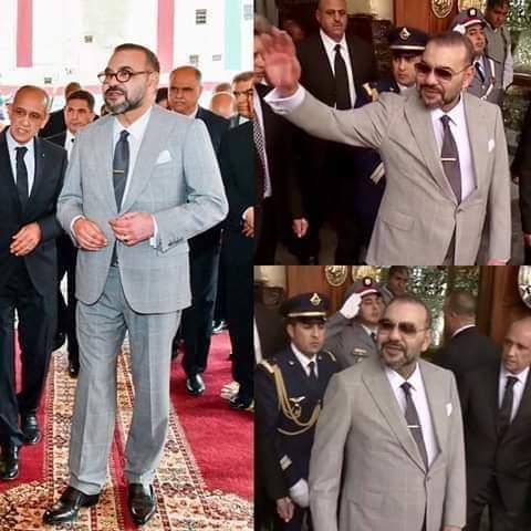 بكل افتخار و اعتزاز المغرب  يحتل الرابع عالميا فيما يخص مستوى وحجم الإعتمادات المالية التي تمت تعبئتها  بتدبير جائحة فيروس كورونا