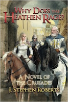 https://www.amazon.com/Why-Does-Heathen-Rage-Crusades/dp/152395762X/ref=sr_1_1?s=books&ie=UTF8&qid=1466258539&sr=1-1&keywords=Why+Does+the+Heathen+Rage