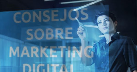 Consejos sobre Marketing digital