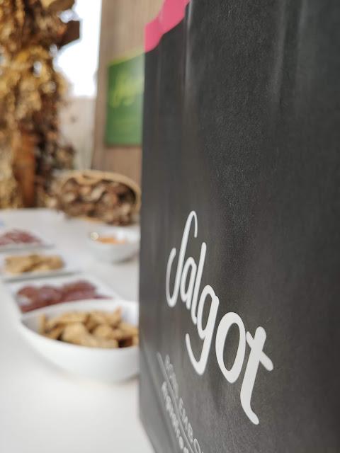 [#Food] Ecogranja Salgot