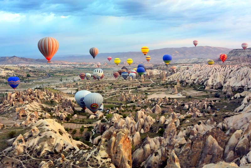 9 Countries Americans Can Travel Without COVID-19 Test