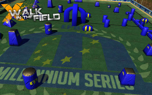Game: XFIELD PAINTBALL Unlimited Money 1.0.0 APK + DATA Direct Link