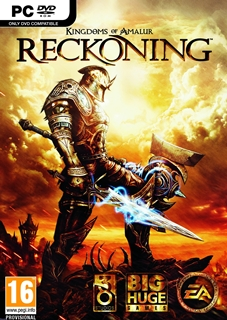 Kingdoms of Amalur Reckoning - SKIDROW (Torrent + Crack)
