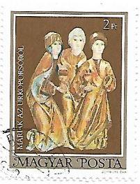Selo Três Marias