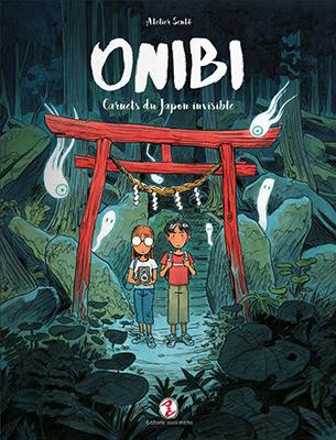 http://www.actuabd.com/Onibi-Carnet-du-Japon-invisible-un-voyage-fantastique-a-la-rencontre-des-Yokai