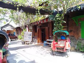 Kampung Batik Solo