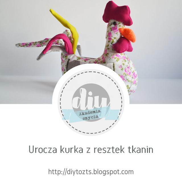 AKADEMIA SZYCIA - kurka