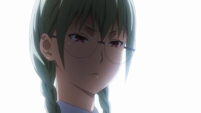 Shokugeki no Souma: Shin no Sara Episode 8