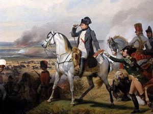 Battaglia napoleone