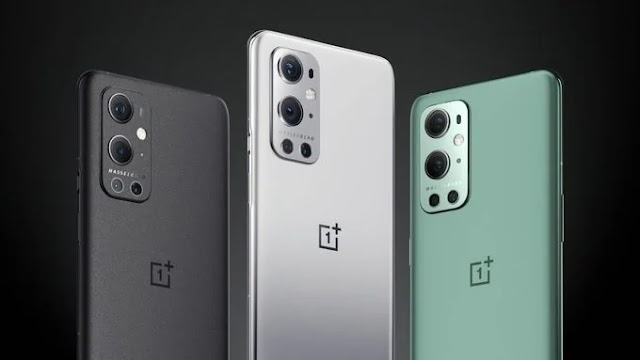 ONEPLUS 9 AND 9 PRO ARE LAUNCHED WITH HASSELBLAD CAMERAS, 120HZ DISPLAYS, FASTER CHARGING & A BRAND-NEW DESIGN
