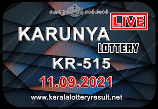 Kerala Lottery Result Karunya KR 515 11.09.2021,Karunya KR 515 , Karunya 11-09.2021 Karunya Result, kerala lottery result, lottery result kerala, lottery today result, today kerala lottery, lottery results kerala, lottery result today kerala, kerala lottery result today, today lottery results kerala, kerala lottery today results, kerala lottery live, kerala lottery today live, live lottery results