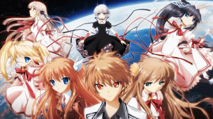 Rewrite Episódio 8, Rewrite Ep 8, Rewrite 8, Rewrite Episode 8, Assistir Rewrite Episódio 8, Assistir Rewrite Ep 8, Rewrite Anime Episode 8
