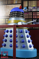 Doctor Who 'The Jungles of Mechanus' Dalek Set 21
