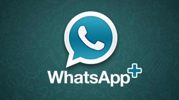 Whatsapp+ Plus - Anti Ban - Mod'lu Versiyon