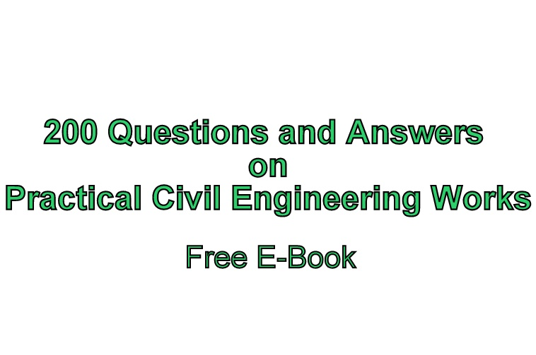 wwwpdfstallonline 200 Questions and Answers On Practical Civil