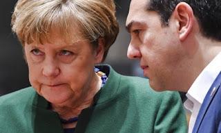 FT: Γιατί η Γερμανία δεν είναι έτοιμη να «αποδεσμεύσει» την Ελλάδα;