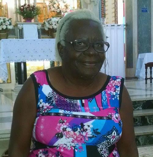 Morre aos 92 anos Preta Vanda vítima de um AVC