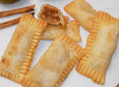 Resepi Apple Pie Yang Sedap