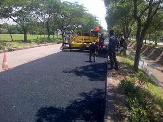 Jasa Perbaikan Jalan Aspal, Jasa Perbaikan Jalan, Jasa Pengaspalan