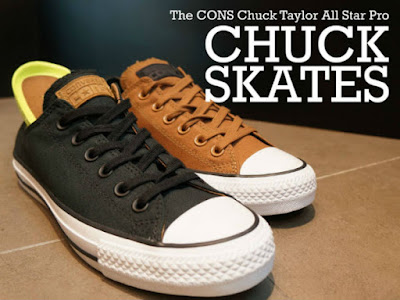 Chucks Converse Shoes