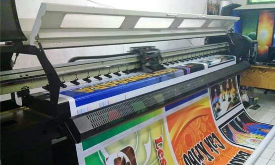 Daftar Harga dan Spesifikasi Mesin Digital Printing Terbaru