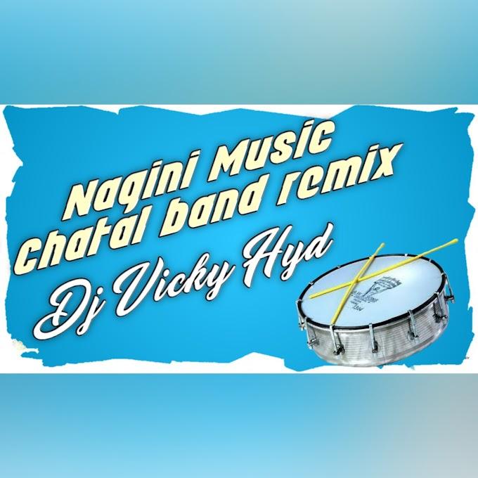 Nagin Music Dj Remix Dj Vicky-dj song download telugu mp3