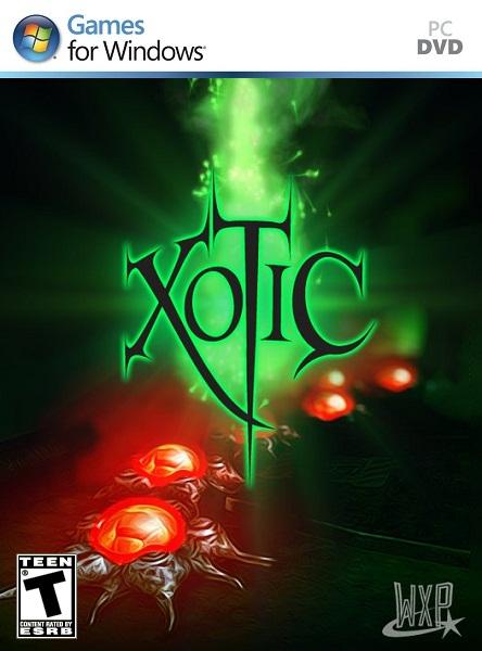Xotic PC Full Español