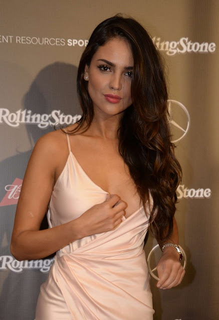 Eiza Gonzalez – Rolling Stone Live in Houston