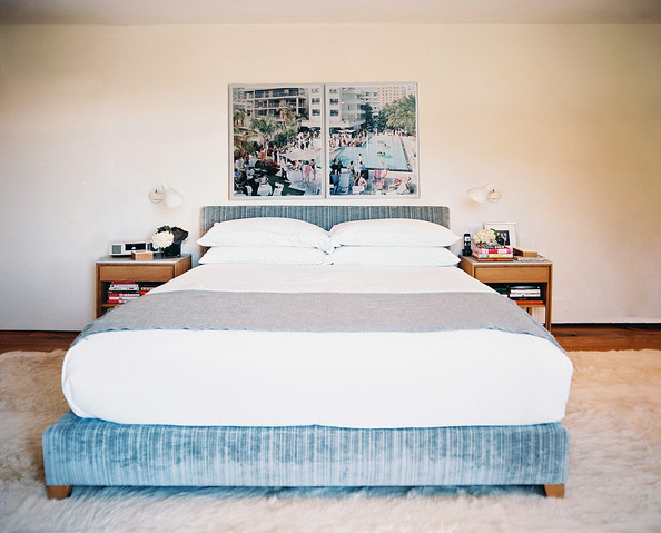 The Cuban In My Coffee: This Or That, Masculine Bedroom Design